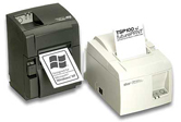 Receipt Printer for Video Store Rental Software